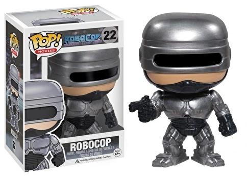 Funko Robocop POP Renkli